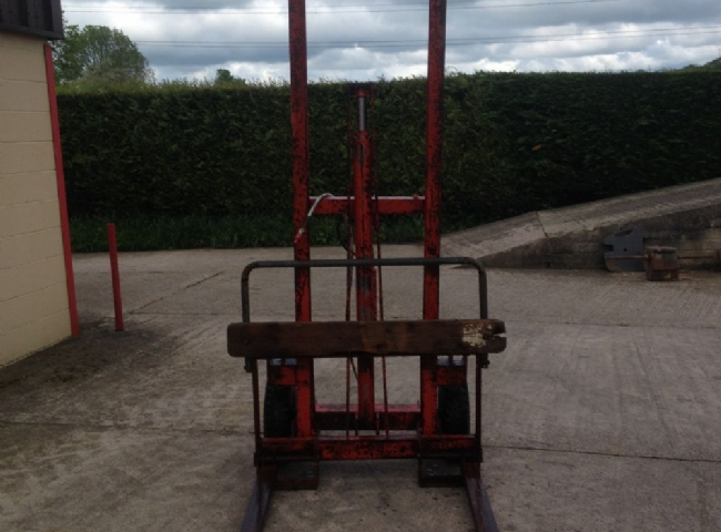 Miscellaneous 3 Point Linkage Fork Lift