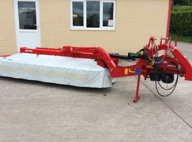 Lely Lely 280 Mower Conditioner