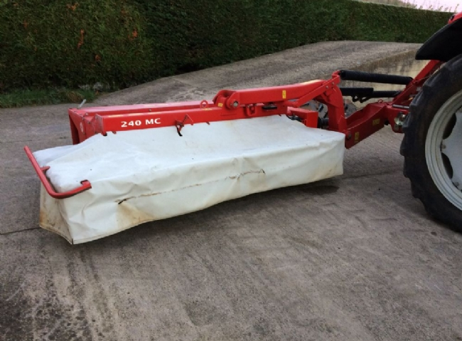 Lely Lely 240 Mower Conditioner